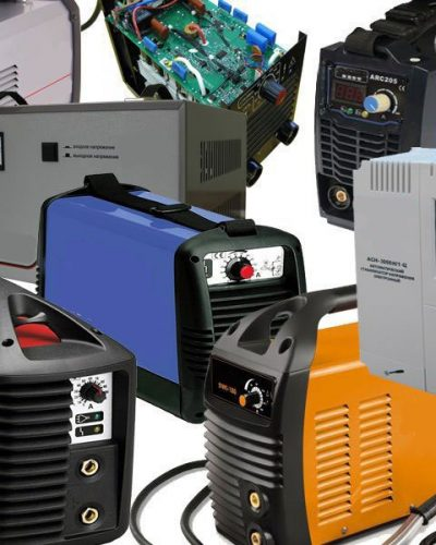 ремонт сварочных аппаратов в казани